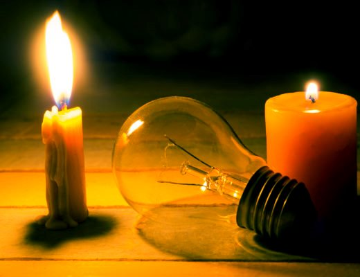 Stage 2 Load Shedding: Stage 2 Load Shedding Possible Today