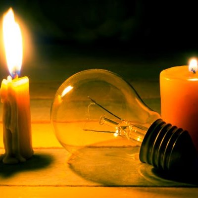 Stage 2 load shedding possible today