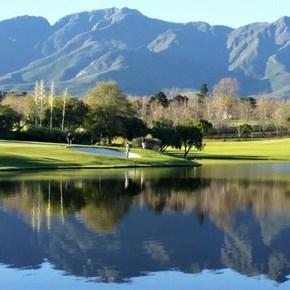 Fancourt named SA's Best Golf Hotel