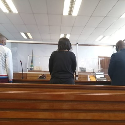 Mohapi murder trial resumes in High Court