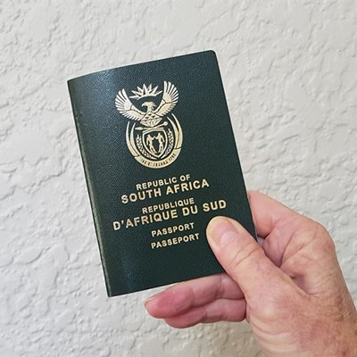 South African visas simplified