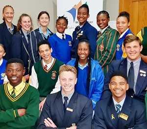 Junior councillors bold