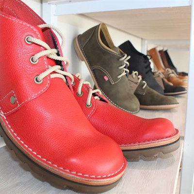 Bummel Shoes: Sole mates for life