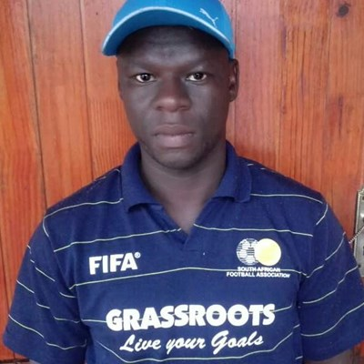 Young coach selected new W Cape u.15 team manager