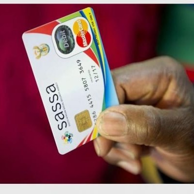 Scammers strike gold with confusion around new Sassa cards