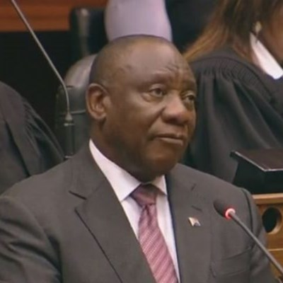 DA says Ramaphosa's stance on hard labour for sex offenders at odds with Constitution