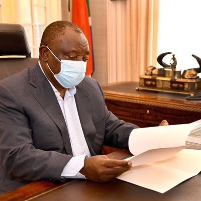 Ramaphosa says today reminds SA of a date 'most' would rather not remember