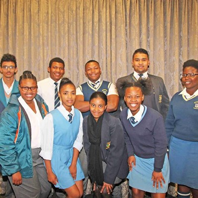 Learners complete youth development programme