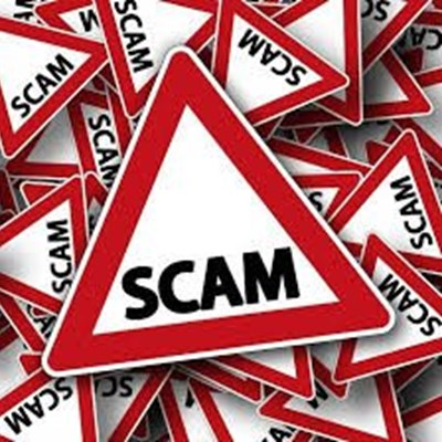 Hawks warn of scam targeting unemployed