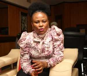 Mkhwebane 'has nowhere to hide' after Concourt judgment