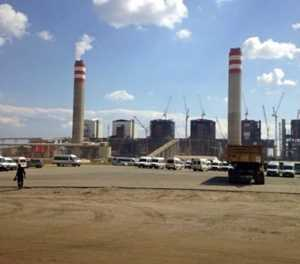 Eskom cuts power after Kusile unit trips