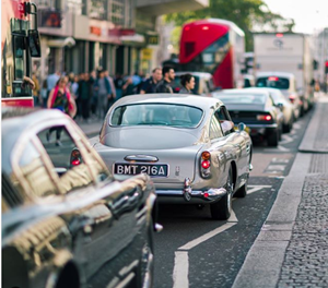 10 most congested cities in the world