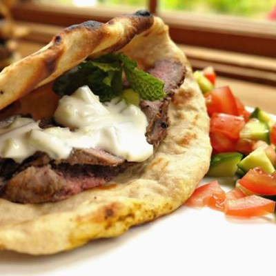 Recipe: Delicious lamb shawarma