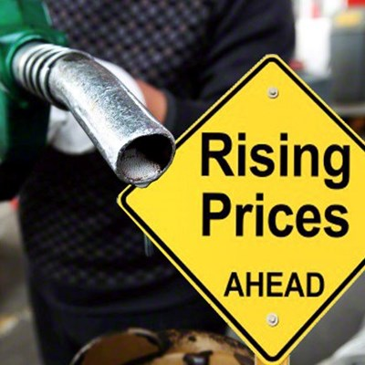 Petrol up, diesel down for December - AA