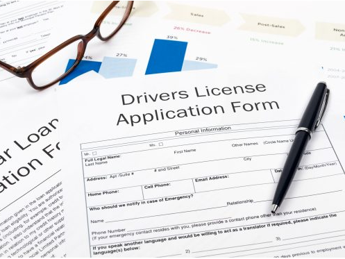 No more after-hours collection of Driver's licence