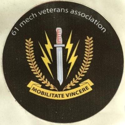 Veterane hou herdenkingsdiens en AJV