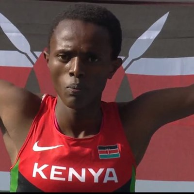 Kenyans pull out of worlds after failing to take tests