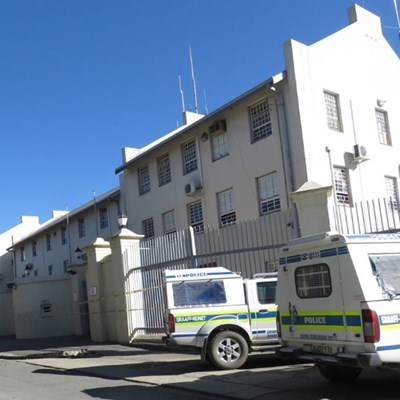 Graaff-Reinet SAPS contingency measures in place after closure