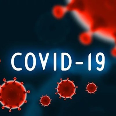 COVID-19 death toll surpasses 6 000