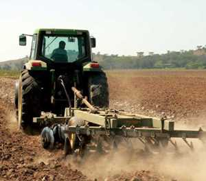 Strong tractor sales figures for June