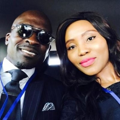 Norma Gigaba released on R5K bail