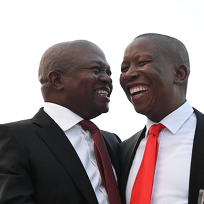 David Mabuza expresses certainty about his future as deputy president