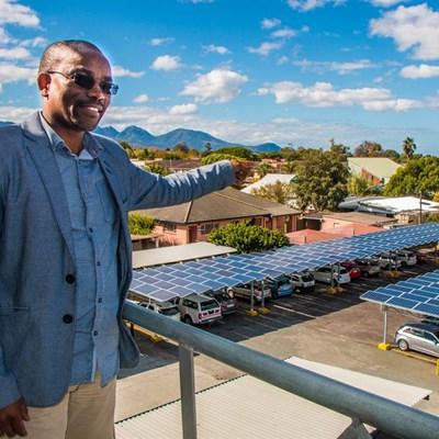 Green industry - promising prospects for Eden