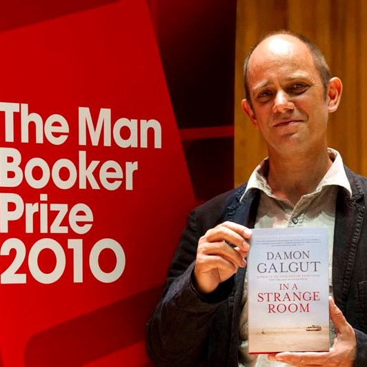 SA authors nominated for Booker Prize