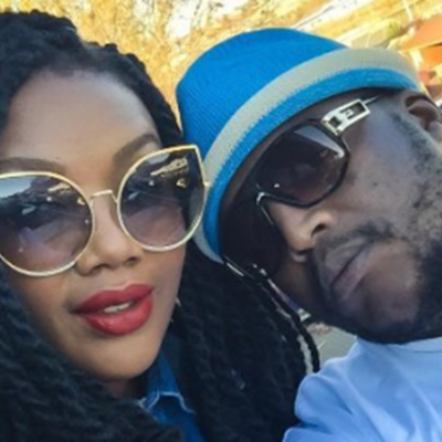 Don't crowdfund for his tombstone, I would do it if I was allowed to, says HHP's wife Lerato
