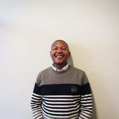Nuwe voorsitter van SA Korps, Wes-Kaap
