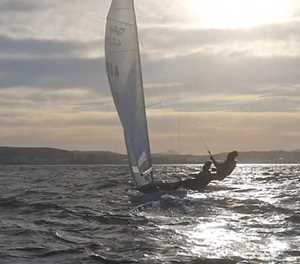 Mozambicans train in Mossel Bay for Olympics