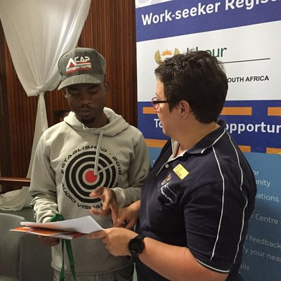 Project to launch George youth into careers