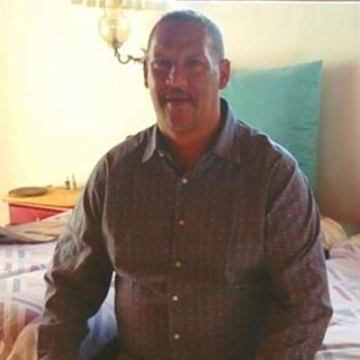 Slegs 1 verdagte in Boeta's-moord