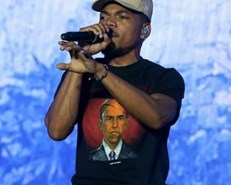 Chance the Rapper to record album with Kanye West