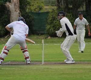 Weekend fixtures: SWD Cricket