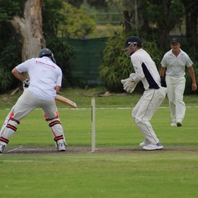 Weekend fixtures: SWD Cricket