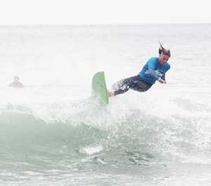 Madibaz surfers vying for university title