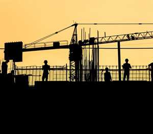 Opening of the construction sector welcomed
