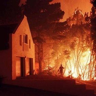 Does your insurance cover everything: fires, floods and protests?