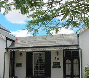 Kadash Guest Houses the ideal retreats
