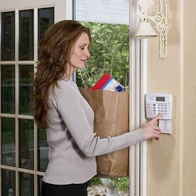The importance of home security features when buying or selling
