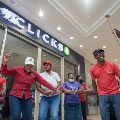 'No court order is going to stop us,' says Shivambu, as Twitter reacts to Clicks protests