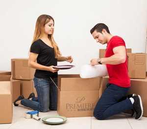 Moving like a professional