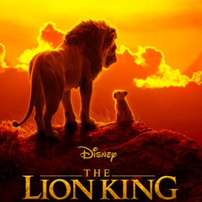 'The Lion King' roars into theatres in less than 50 days