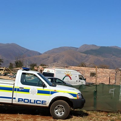 Security guard shot and killed during armed robbery in Barberton