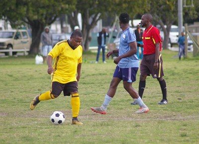 Young Boys vs African Eagles