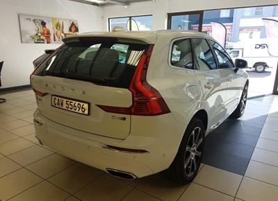 Kempston Motors | Pick of the Week | Volvo XC 60 D4 Inscription Geartonic