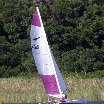 First races in President's Trophy finished on Sunday