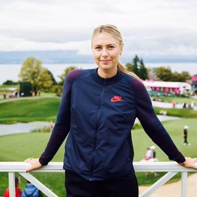 Sharapova, Keys pull out of Dubai