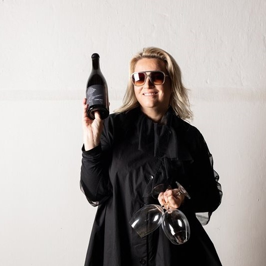 Karen Zoid launches her own wine